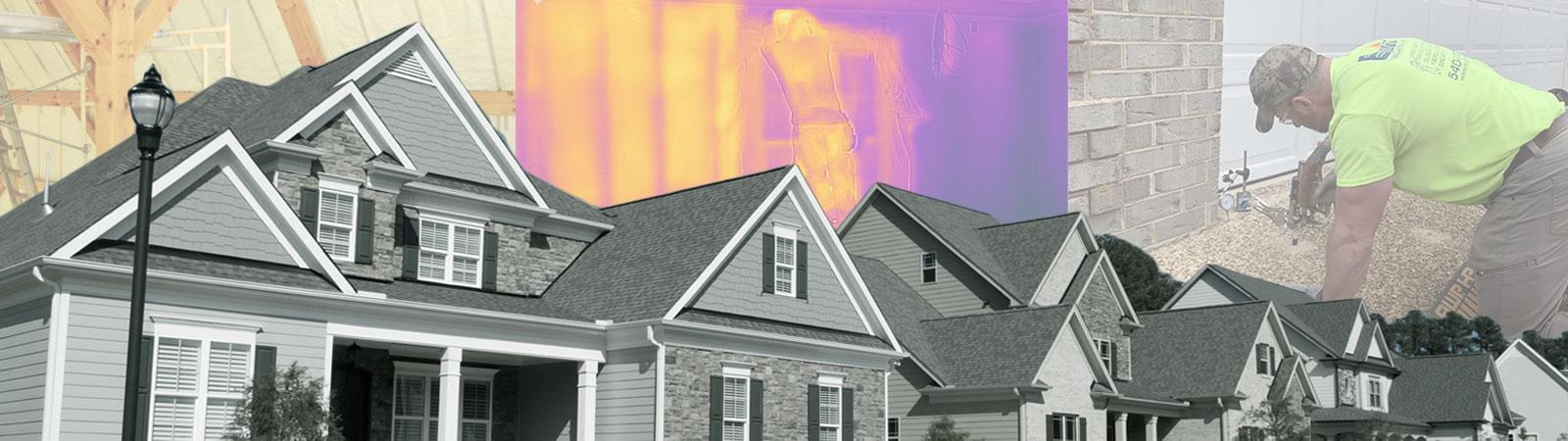 Elite Insulation and PolyPro LLC spray foam insulation contractors in Virginia