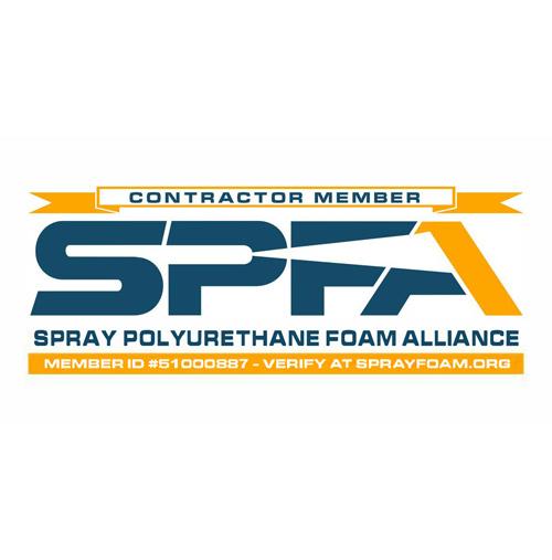 Elite Insulation, Broadway Virginia Spray Foam Contractor - SPFA member